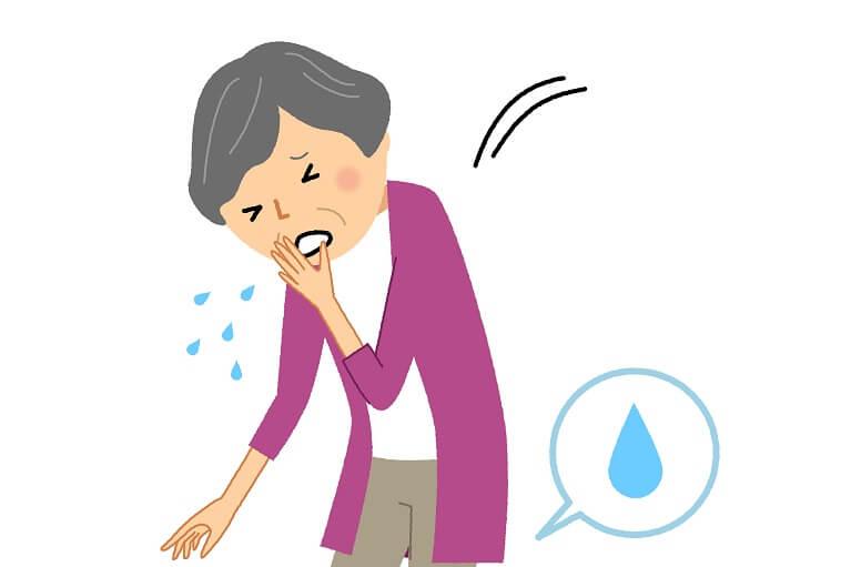尿漏れ・尿失禁